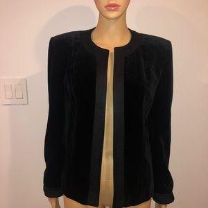 Celine Paris vintage dress coat size European 42